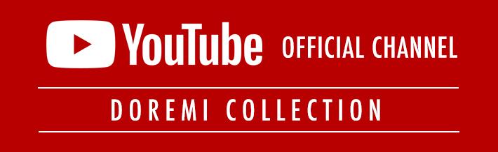 YouTube オフィシャルチャンネル
