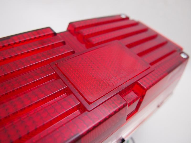 CB1100 type R テールランプ
