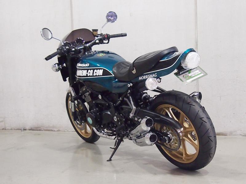 新Z1-Style