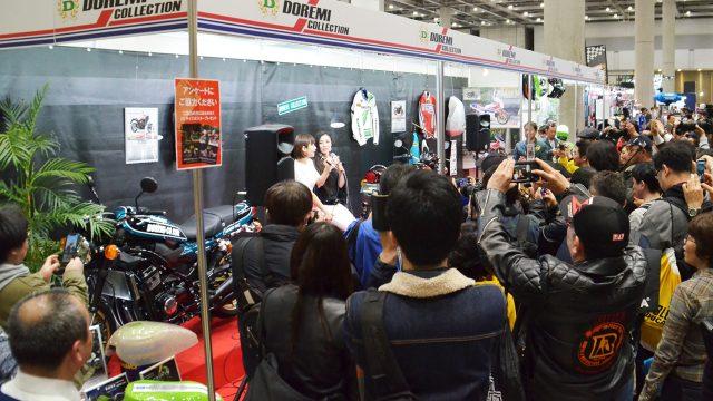 東京モーターサイクルショー2019