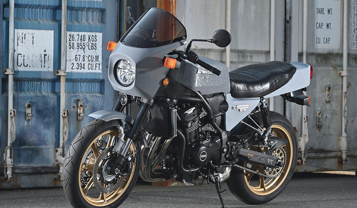 Z900RS-Z1R