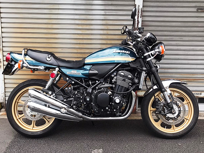 Z900RS35040シート